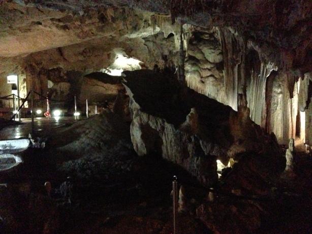 Nerja Caves