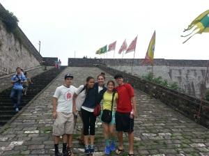 China HS