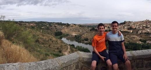 Toledo for Blog